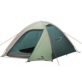 Vystavený stan Easy Camp Meteor 300 šedý