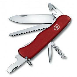 Nůž Victorinox Forester Barva: červená
