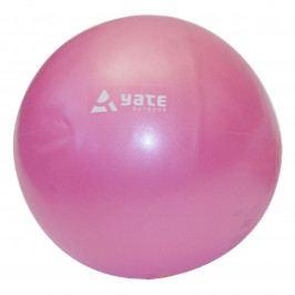Gymnastický míč Yate Overball 23 cm Barva: červená