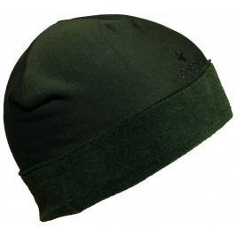 Čepice Warmpeace Skip Powerstretch Barva: tmavě zelená