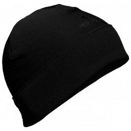 Čepice Warmpeace Skip Powerstretch Barva: černá