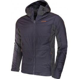 Pánská bunda Trimm Fronus Velikost: XL / Barva: šedá/modrá