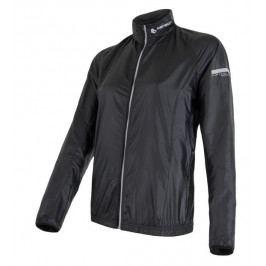 Dámská bunda Sensor Parachute Extralite Velikost: S / Barva: černá