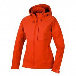 Dámská bunda Husky Seeta L Velikost: L / Barva: červená