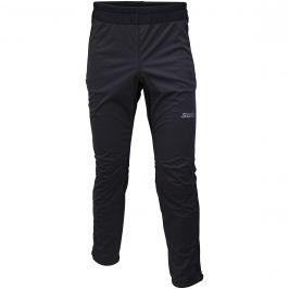 Swix kalhoty Cross šedá/černá pánské Xxl