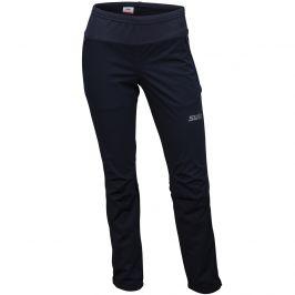 Swix kalhoty Cross modrá dámské S