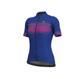 Alé Letní cyklistický dres Solid Start Lady M
