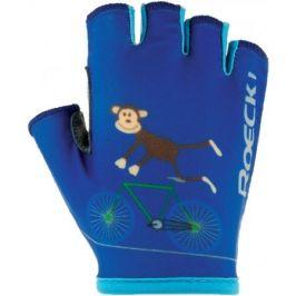 Roeckl dětské Toro monaco blue 6