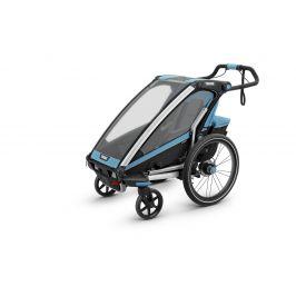 Thule Chariot Sport 1 modrá
