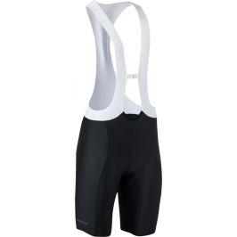Silvini Dámské cyklo kalhoty lacl Santerno black-white Xxl