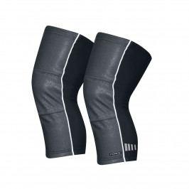 Force návleky na kolena Wind-X černé M
