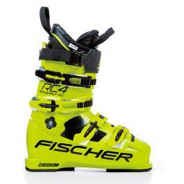 Fischer Rc4 Curv 140 Vacuum FF 2017/18 28,5
