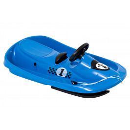 Hamax Sněžný bob Sno Formel světle modrý