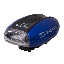 Sigma zadní světlo Micro modrá / zadní světlo Led-červená