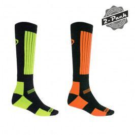 Sensor Ponožky Snow 2-pack -9/11