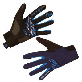 Endura Mtr Glove II: Navy Xxl