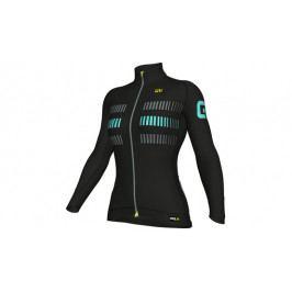 Alé Zimní cyklistická bunda Alé dámská Prr 2.0 Strada Woman Jacket M