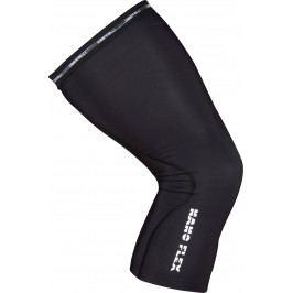 Castelli Nano Flex+ Kneewarmer black M