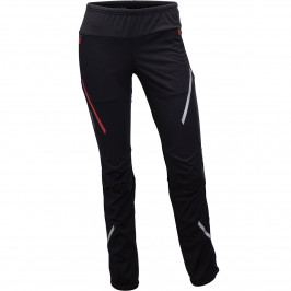 Swix Kalhoty Cross černá L