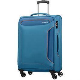 American Tourister Holiday Heat Spinner 67 Denim Blue