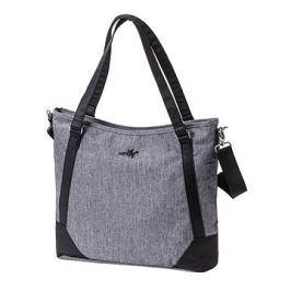 Meatfly Insanity 4 Ladies Bag Grey