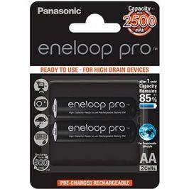 Panasonic eneloop HR6 AA 3HCDE/2BE PRO