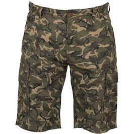 FOX Chunk Lightweight Cargo Shorts Camo Velikost XXXL