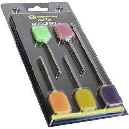 RidgeMonkey RM-Tec Needle Set 5ks