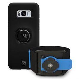 Quad Lock Run Kit Galaxy S8+