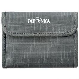 Tatonka EURO WALLET titan grey