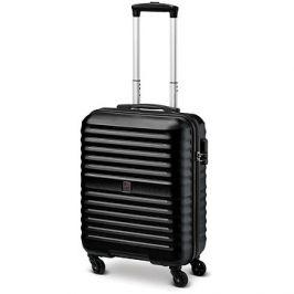 Modo by Roncato kufr VENUS 55 cm, 4 kolečka, černá