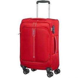 Samsonite Popsoda SPINNER 55 LENGTH 35 cm Red