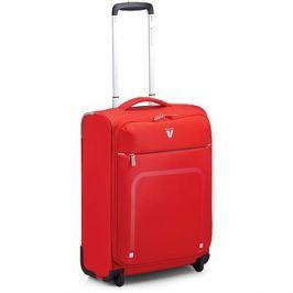 Roncato Lite Plus, 55 cm, 2 kolečka, červený