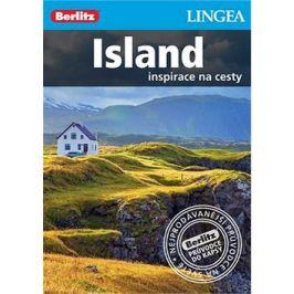 Island: inspirace na cesty