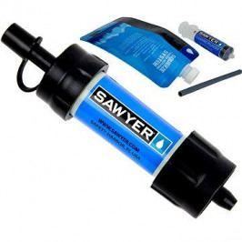 Sawyer Mini Filter - modrý