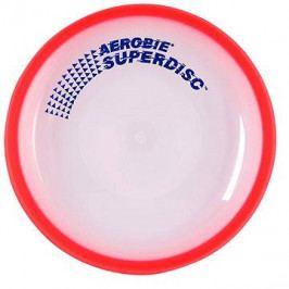 Aerobie Superdisc 25cm - červená