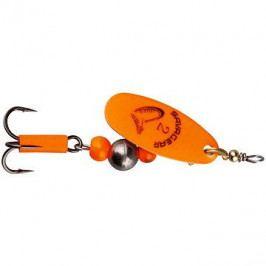 Savage Gear Caviar Spinner2 - 6g 06-Fluo Orange