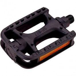 Force 877 plastic black