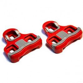 POWERTAP P1 kufry - červené, 6 stupňů