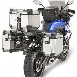 GIVI PLR 2130CAM trubkový nosič Yamaha MT-07 700 Tracer (16) pro hliníkové boční kufry TREKKER OUTBA