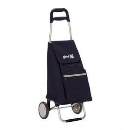 GIMI Argo modrý nákupní vozík 45 l