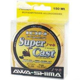 Awa Shima - Vlasec Ion Power Supercast 0,286mm 10,2kg 150m