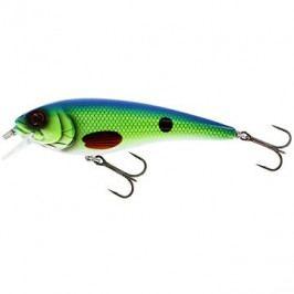 Westin RawBite 11cm 27g Low Floating Bluegrass