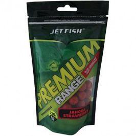Jet Fish Boilie Premium Jahoda 16mm 220g
