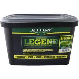 Jet Fish Boilie Legend Biocrab 20mm 3kg