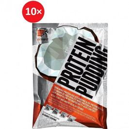 Extrifit Protein Pudding 10 x 40 g