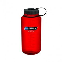 Nalgene Wide Mouth Outdoor Red 1000ml