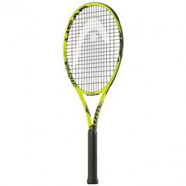 Head MX Spark Pro yellow
