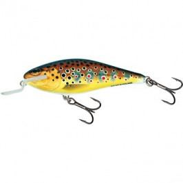 Salmo Executor Shallow Runner 7cm 8g Trout