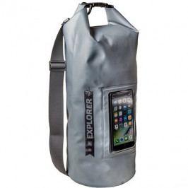 CELLY Explorer 10L s kapsou na telefon do 6.2